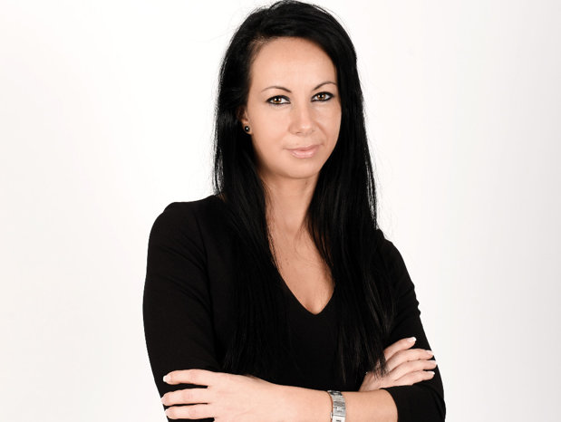 Cele mai puternice femei din business: Amalia Kovacs, FM România