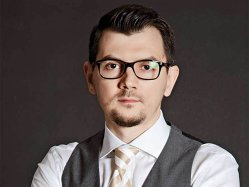 Tineri manageri de top 2016: Bogdan Georgescu, channel account manager Intel Central and Eastern Europe
