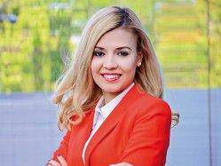 Tineri manageri de top 2016: Manuela Son, HR director, Xerox România