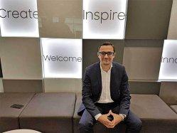 Tineri manageri de top 2016: Sorin Rozolea, head of sales open market IM Division Samsung România