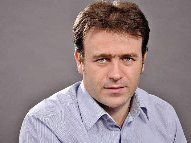 Top 100 cei mai admiraţi CEO: Felix Tătaru, preşedinte GMP