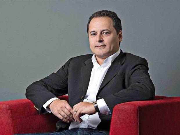 Top 100 cei mai admiraţi CEO: Marius Ghenea, preşedinte FIT Distribution