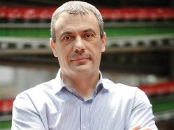 Top 100 cei mai admiraţi CEO: Marius Meleşteu, general manager Strauss Balkans Europa Centrală şi de Sud