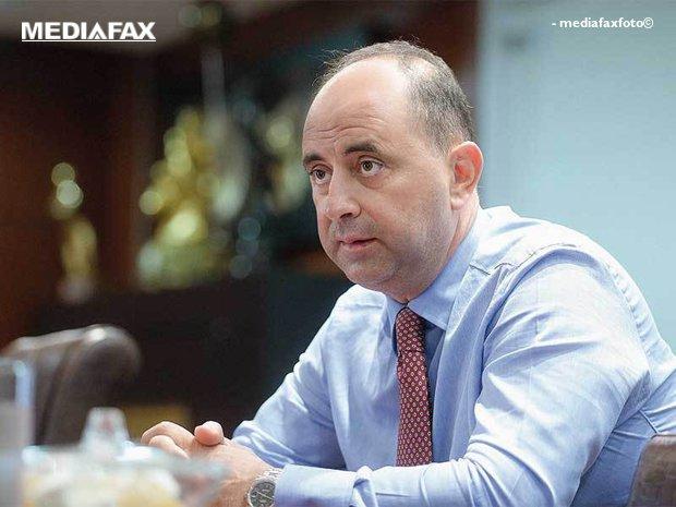 Top 100 cei mai admiraţi CEO: Gabriel Comănescu, CEO Grup Servicii Petroliere (GSP)
