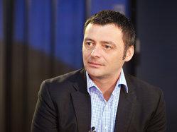 Top 100 cei mai admiraţi CEO: Cătălin Olteanu, director general FM România