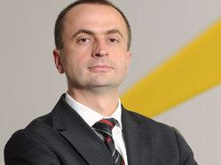 Top 100 cei mai admiraţi CEO: Bogdan Ion, country managing partner la Ernst & Young România şi Republica Moldova