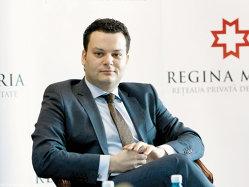 Top 100 cei mai admiraţi CEO: Fady Chreih, CEO la Regina Maria