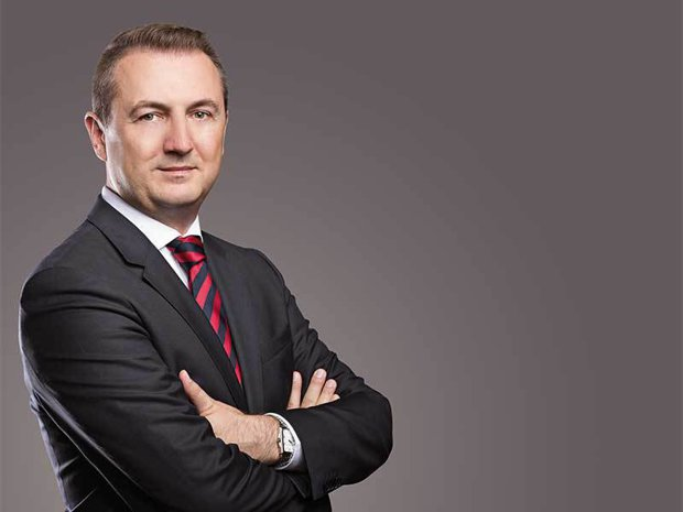 Top 100 cei mai admiraţi CEO: Bogdan Roşu, director executiv la Next Capital Group