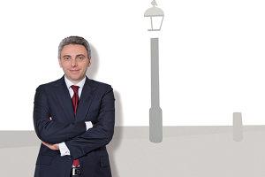 Sfaturi de carieră de la Toni Volpe,fost CEO al Enel România  - VIDEO