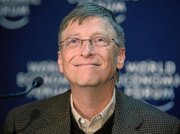 10 lecţii despre succes şi afaceri de la Bill Gates pentru antreprenori
