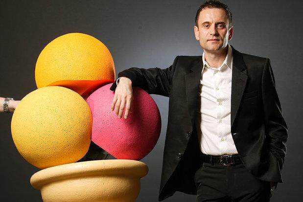 Povestea lui Vasile Armenean, antreprenorul care şi-a vândut  imperiul de îngheţată către Unilever pentru aproape 100 de milioane de euro
