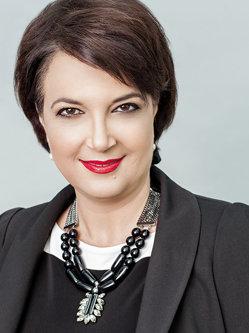 100 cele mai puternice femei din business: Gabriela Matei, general manager Microsoft România