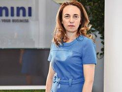 100 cele mai puternice femei din business: Andreea Stănescu, vicepresident Emea delivery Stefanini