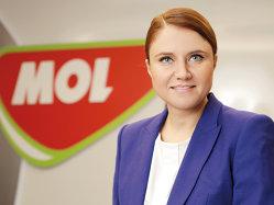 100 cele mai puternice femei din business: Camelia Ene, country chairman şi CEO al MOL România