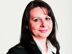 Tineri manageri: Diana Hudymac (Teitler), nepoata de bancher