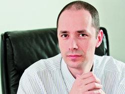 Tineri manageri: Alexandru Cazan, omul cu bugetele de la BRD