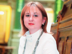 Tineri manageri: Laura Daniela Mihai, bancher de stat