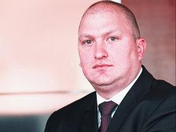 Victor Rosu, managerul de cash de la ING