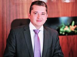 Tineri manageri: Radu Ropota, RBS Bank Romania