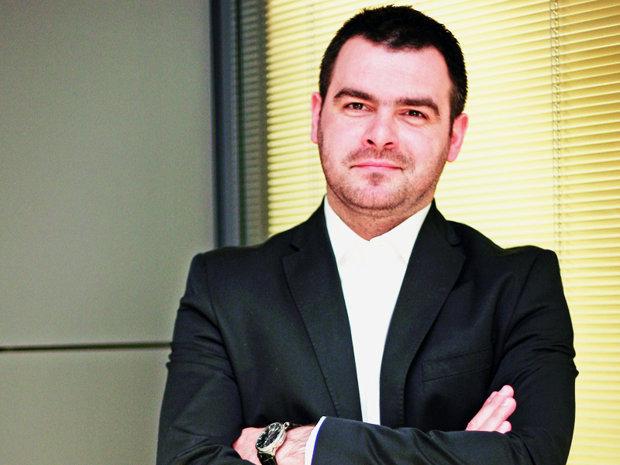 Tineri Manageri: Mihai Cioltea sau omul Zara in Romania