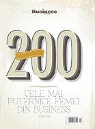 200 CELE MAI PUTERNICE FEMEI DIN BUSINESS 2016