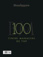 100 Tineri manageri manageri de top - editia 2016