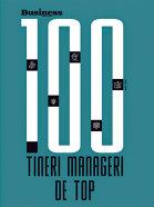 100 Tineri manageri manageri de top - editia 2018