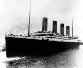 Azi se împlinesc 104 ani de la scufundarea Titanicului. Fotografii impresionante - GALERIE FOTO