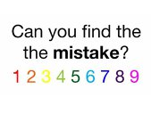 Majoritatea oamenilor nu pot depista greşelile în mai puţin de 5 secunde. Reuşeşti să rezolvi aceste teste de atenţie?