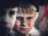 """Portrete incredibile ale """"strănepoţilor lui Dracula"""" realizate de un fotograf român - GALERIE FOTO"""