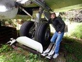 A transformat un avion Boeing într-o casă pentru 220.000 de dolari – GALERIE FOTO