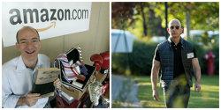 Transformările incredibile ale miliardarilor din tehnologie. Fotografii înainte şi după - GALERIE FOTO