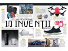 Cele mai promiţătoare invenţii din 2017