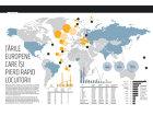 Ţările europene care-şi pierd rapid locuitorii