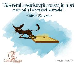 Secretul creativităţii