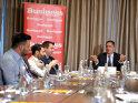 Povestea brazilianului care se află la cârma GSK România
