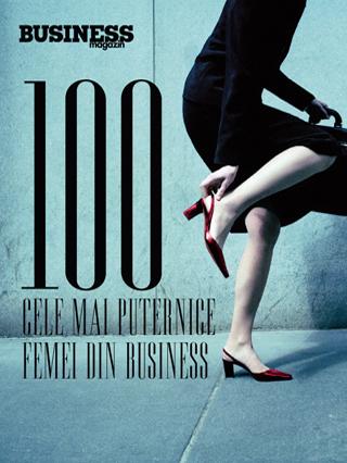 Primul catalog 200 cele mai puternice femei din business