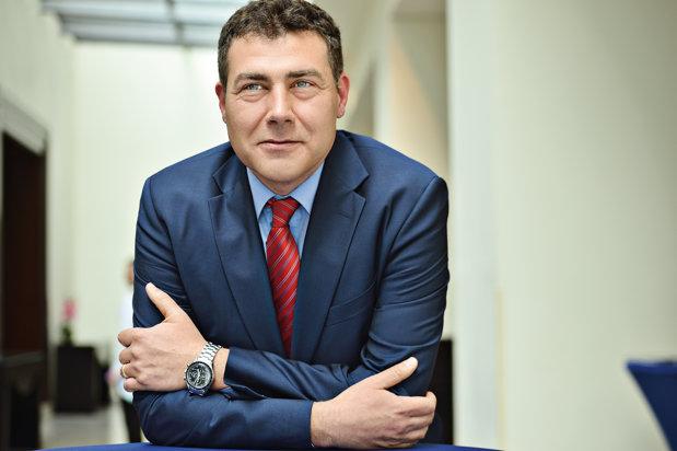 Sfaturi pentru tineri manageri de la Cosmin Vladimirescu, general manager, Mastercard România - VIDEO