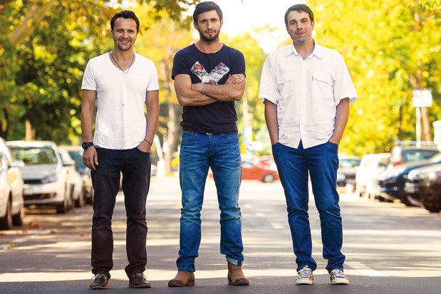 Trei actori fac 70.000 de euro de la corporatiştii cu pretenţii de vedetă