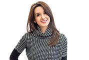Fiica lui George Copos vorbeşte ÎN PREMIERĂ despre cel mai dificil moment din cariera sa