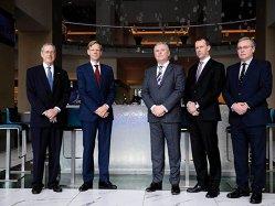 5 pentru 5 ani: cine sunt cei care conduc Fondul Proprietatea