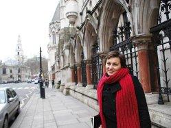 Business sau o mişcare socială? Interviu cu Gabriela Gandel, managing director global al Impact Hub