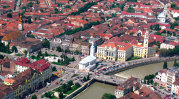 Cum reuşeşte un oraş din România să concureze cu destinaţii de vacanţă ca Barcelona sau Viena