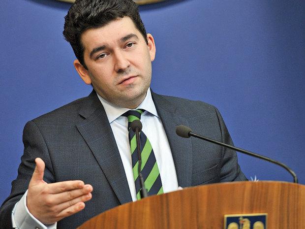 Promovarea României ca destinaţie pentru investiţii