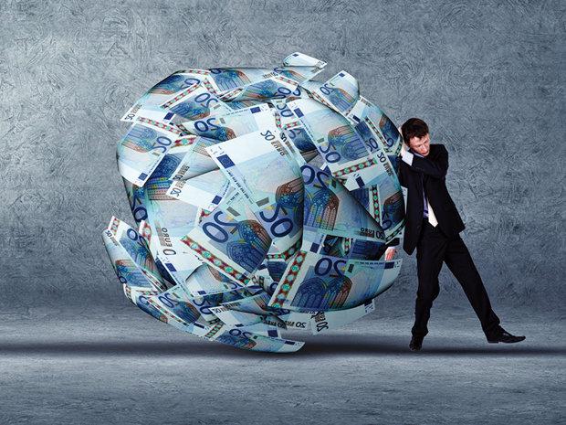Analiză: băncile devin tot mai bogate