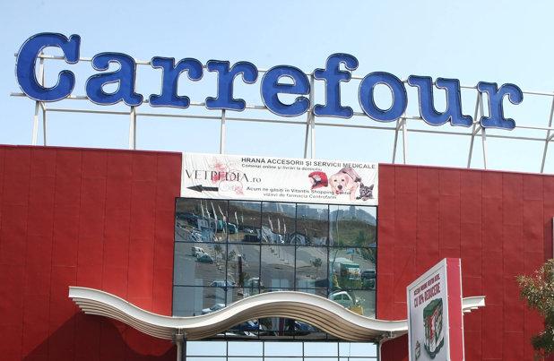 Carrefour România lansează un catalog special cu produse româneşti