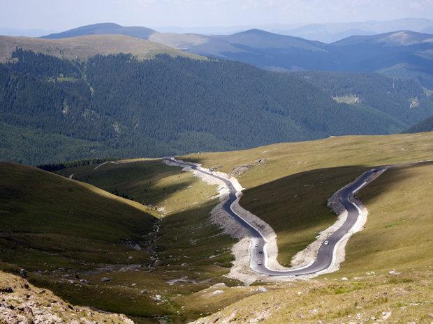 Decizia legată de Transalpina, cea mai înaltă şosea din România