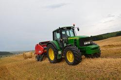 Transavia înfiinţează două noi ferme vegetale dotate cu utilaje agricole de cinci milioane de euro