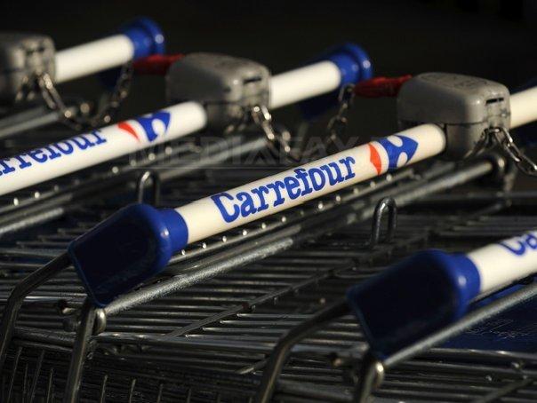 După Bucureşti, Braşov şi Galaţi, Carrefour intră cu magazinele de proximitate Express în Giurgiu