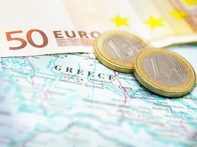Speculatorii s-au înghesuit să cumpere obligaţiuni greceşti